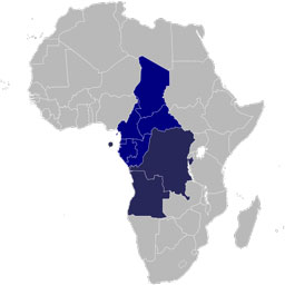 central african states loc